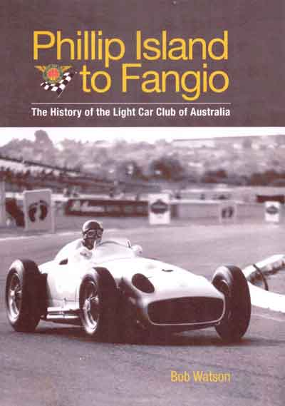 Phillip Island to Fangio
